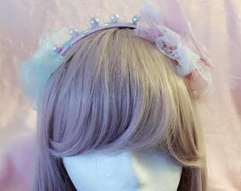 Carousel Pony Headband