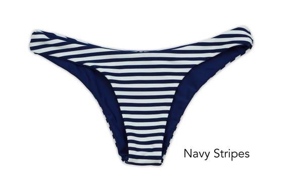 fb11c53246 Seamless Cheeky Bikini Bottom Swimwear Bottom Swimsuit