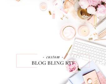 Blog Bling Kit