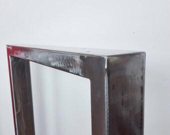 Tavolo Da Disegno Artistico : Gambe tavolo ferro etsy