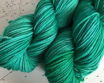 Worsted & Bulky