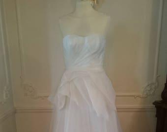 Fashion Forward Wedding Dress