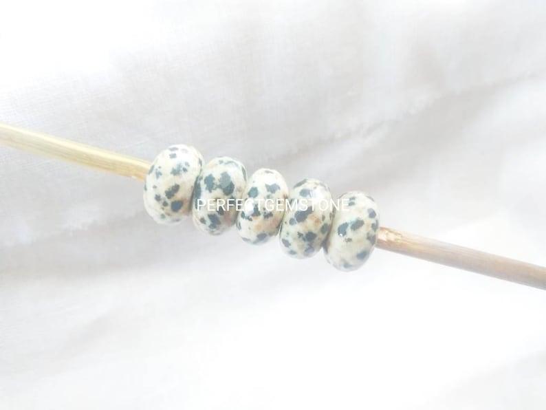 Riverbed Lampwork Focal Bead SRA UK