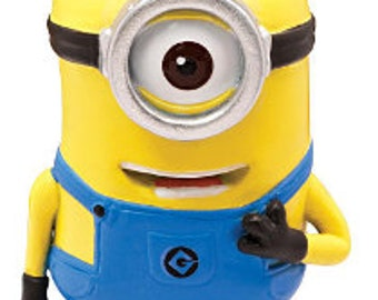 Minion Kissing Camera : Mip robot and minion mip review a must read before you buy