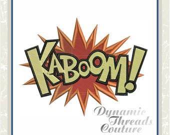 XD000194 Kaboom