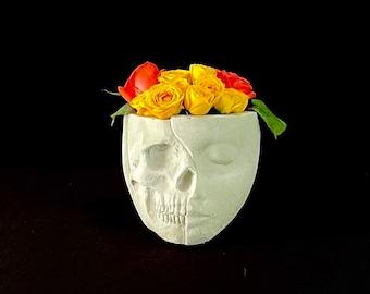 Serenity Skull
