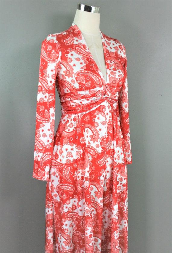 Lillie Rubin - 1970's - Jumpsuit - Palazzo Pants … - image 1
