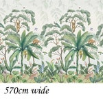 Order for Tatiana, 570cm wide x 295cm high, self adhesive wallpaper, removable wallpaper, peel and stick