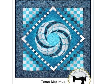 3d quilt patterns | Etsy