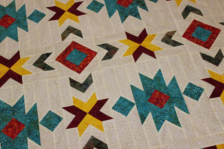 Queen Size Quilt Patterns Unique Decorating Ideas