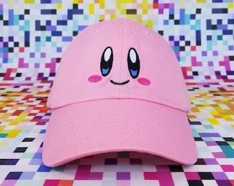 Kirby Cap