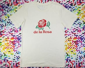 De La Rosa Mazapan Tee
