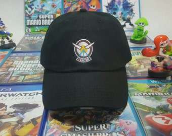 Overwatch Caps