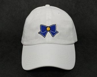 Sailor Venus Bow Cap