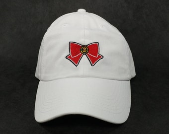 Sailor Moon Bow Cap