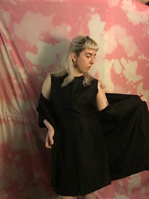 Black Dress Suit
