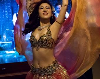 cef1d3aafe belly dance costume set