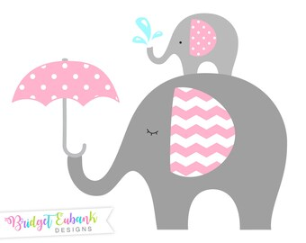 baby shower clip art etsy rh etsy com baby shower clipart boy baby shower clipart for girl