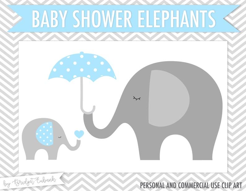 Elefant Clipart Baby Elefanten Dusche Baby Elefant Clipart Clipart Elefanten Baby Clipart Kommerzielle Nutzung Instant Download