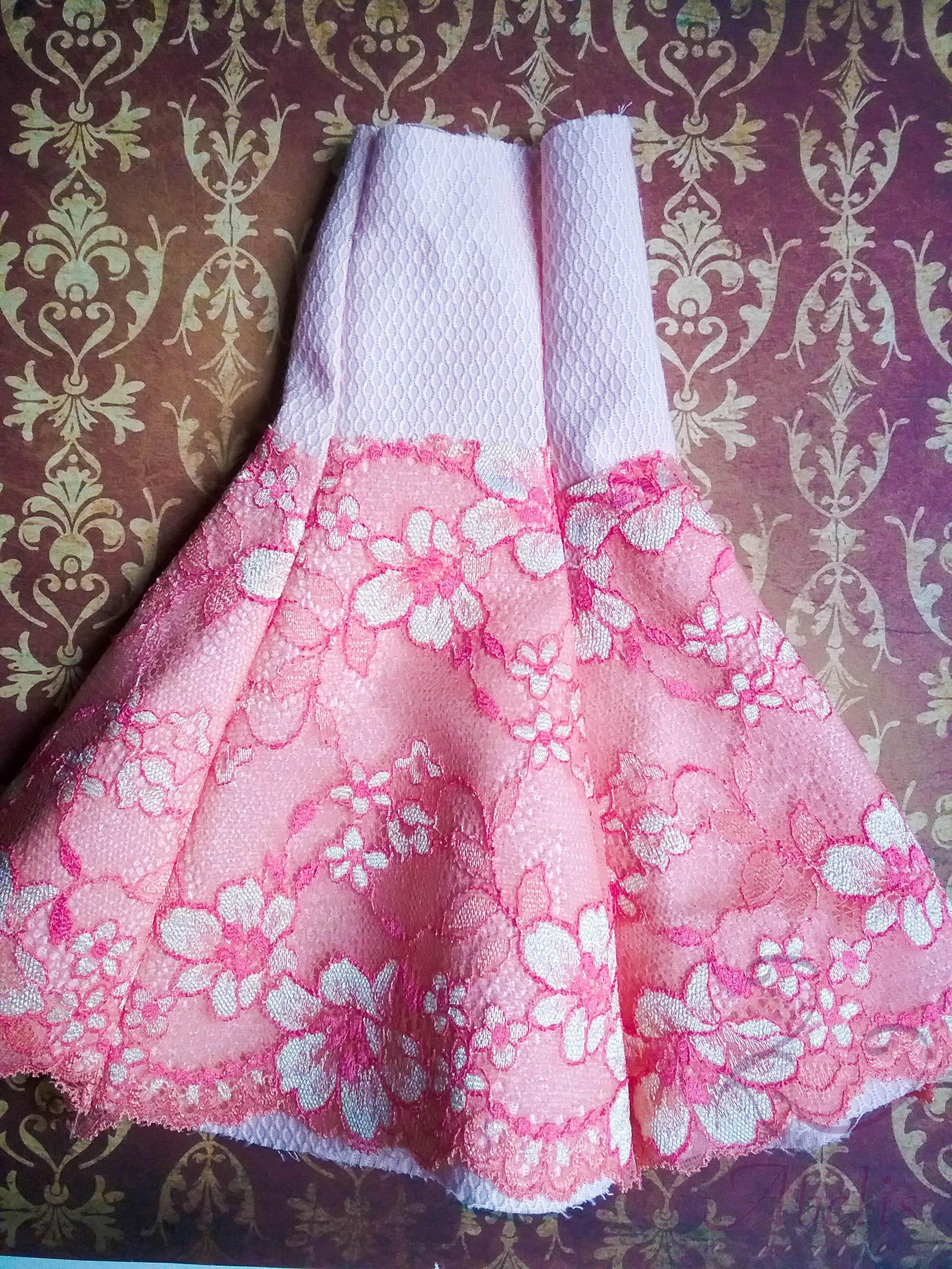 Patrón falda sirena, crop top mujer, vestido boda, vestido baile ...