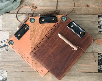 Explorer Clipboard by Bless This Homeschool