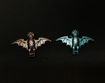 Haunted Bat Friends