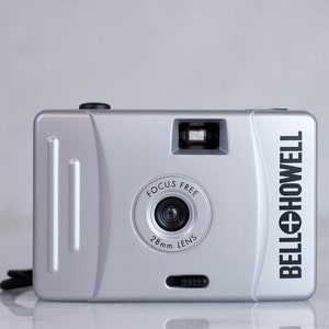 picturize Vintage Camera Bell and Howell Two Fifty Two Vintage 8mm ...