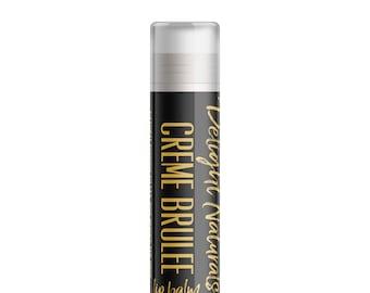 Creme Brulee Lip Balm - Single Tube