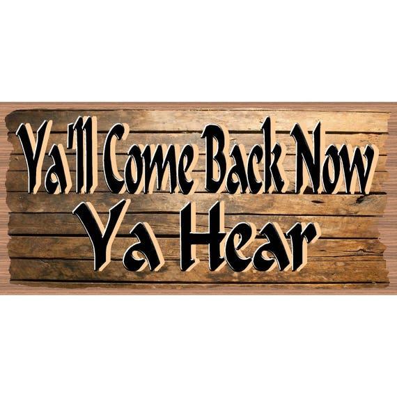 GiggleSticks GS 2670 Ya/'ll Come Back Now Ya Hear