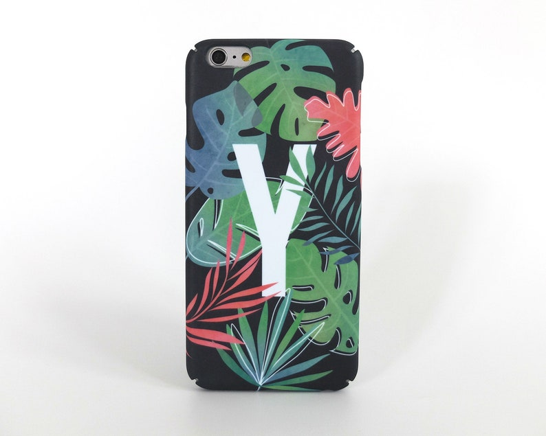 Tropical Leaves iPhone 6/6S/7/8 PLUS