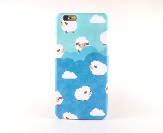 Grumpy Cloud iPhone 11 case