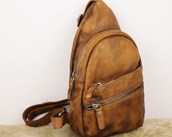 1f41317aba Backpack with Single Strap