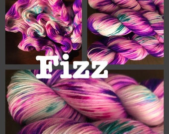 Fizz Sock/Fingering Weight Yarn