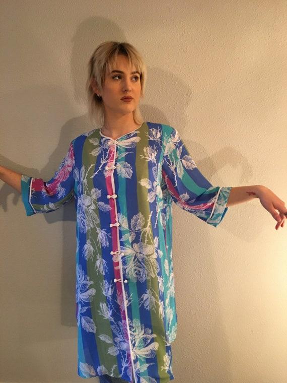 Vintage blouse size large 1990s