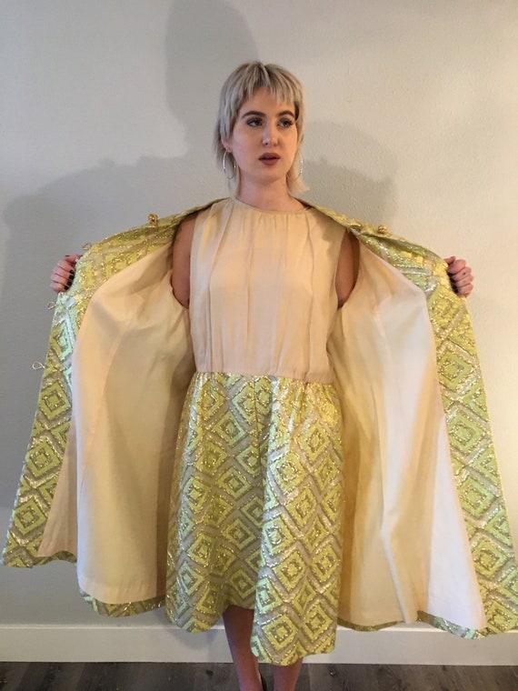 Jacket and dress /size plus