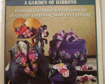 Simplicity - A Garden of Ribbons Instruction Booklet