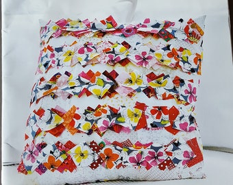 Small Projects to Quilt Instruction Booklet