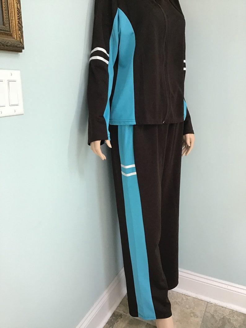 80\u2019s Jogging Suit,Size L,Vintage Athletic Sweatsuit,80\u2019s Gym Clothes