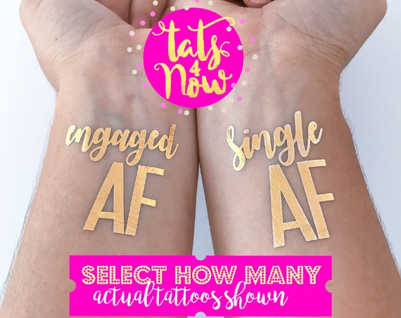 engaged af, af bachelorette, bachelorette party, engagement decor, bridal party, bachelorette decor, engagement gift, bridal shower gift