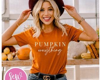Hey There Pumpkin T-shirt