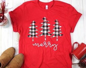 Christmas Shirt, Women's Christmas Shirt, Kids Christmas Shirt