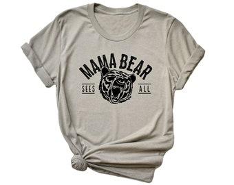Mama Shirt, Mom Life