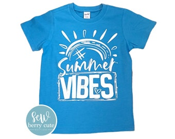 Summer Vibes 5T & YOUTH
