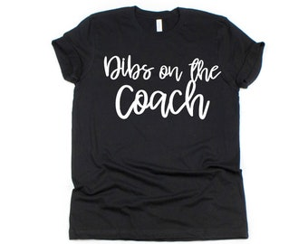 Dibs on the Coach, Coaches Wife