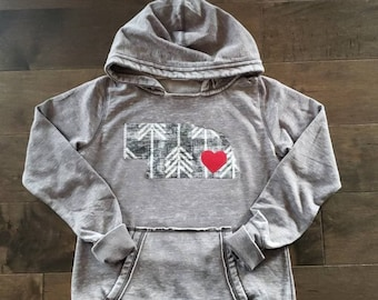 Nebraska Hoodie, Acid Washed Hoodie, Nebraska Shirt, Nebraska Sweatshirt, Football, Nebraska Apparel