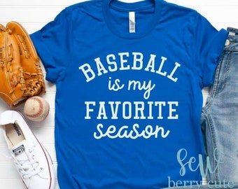 Baseball is My Favorite Season, Baseball Mom