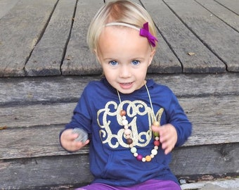 INFANT Personalized Lightweight Hoodie