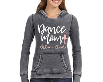 Dance Mom Shirt, Personalized Dance Mom Shirt, Dance Mom Hoodie, Dance Mom, Dance Mom Sweatshirt, Dance