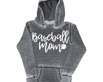 Baseball Mom Shirt, Baseball Mom Hoodie, Baseball Mom, Baseball Sports Mom, Baseball