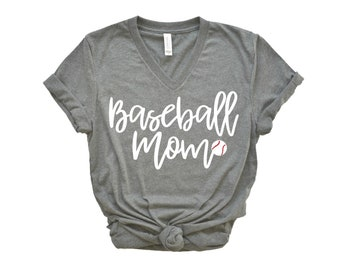 Baseball Mom Shirt, Baseball Love, Baseball Grandma, Baseball Mom T-shirt, Baseball Mom, Baseball Sports Mom, Baseball
